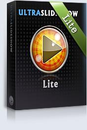 ULTRA SLIDESHOW LITE 1.03 FREE