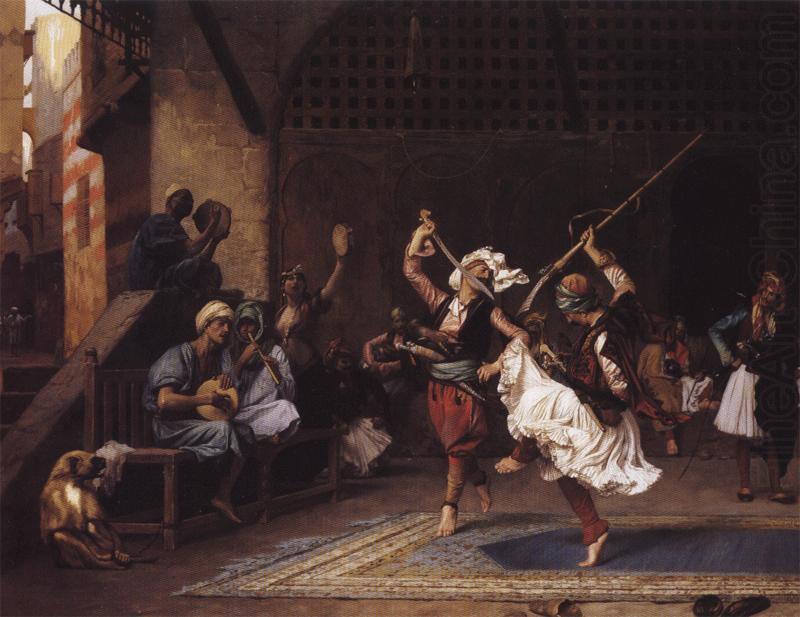 Πυρρίχιος-Pyrrhic Dance