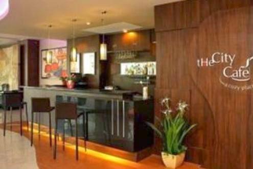 Fasilitas dan harga hotel Amalia lampung
