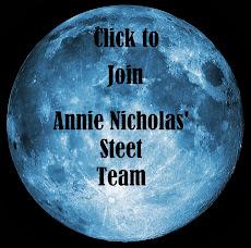 Annie's Street Team