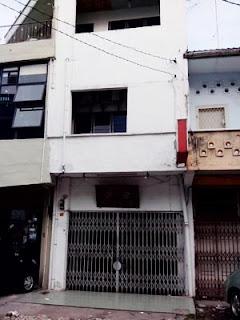 Info Dijual Ruko Strategis Jl Taruma Kampung Keling Medan