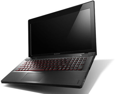 Lenovo IdeaPad Y500 Gaming Notebook
