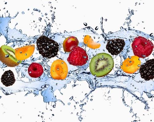 smoothies buah dan esp shaklee