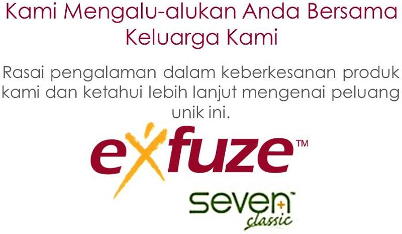 eXfuze Sandakan (BayuFuze)