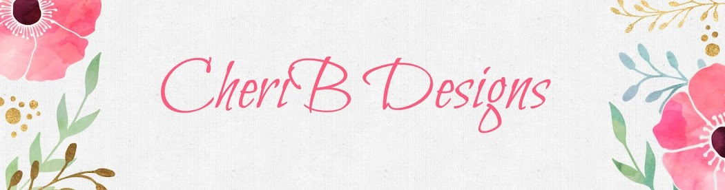 CheriB Designs