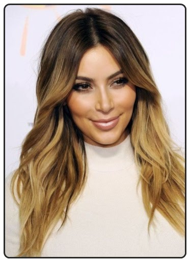 Best Brown Hair Color Ideas 2014 02