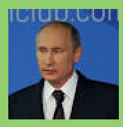 Putin pide un nuevo orden internacional y cuenta con el apoyo de varios países