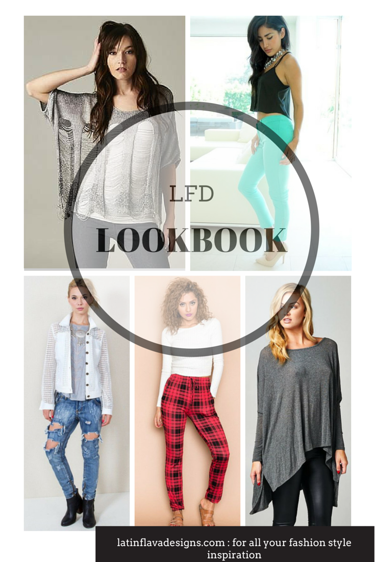 LFD LookBook