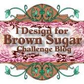 DT Brown Sugar Challenge