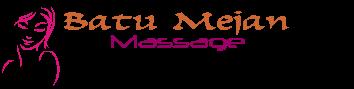 Batu Mejan Massage