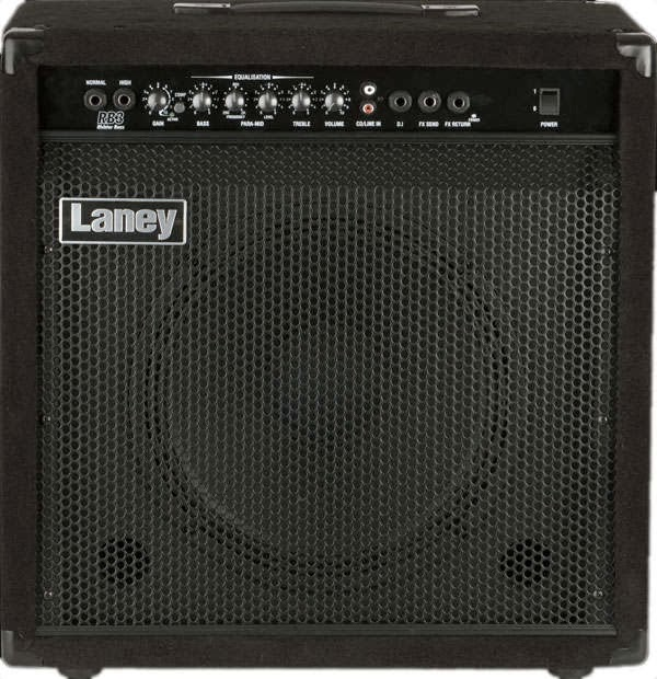 Laney RB3 SOUND CONTROL