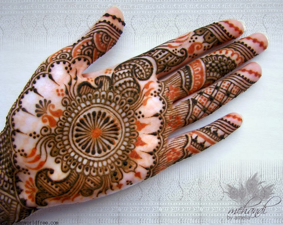 Mehndi Designs Hd Images : New latest mehndi designs wallpaper free download usman