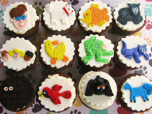 Cool and Creative Cupcake Designs