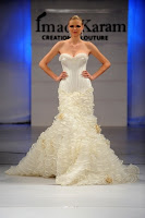 Imad Karam Wedding Dresses