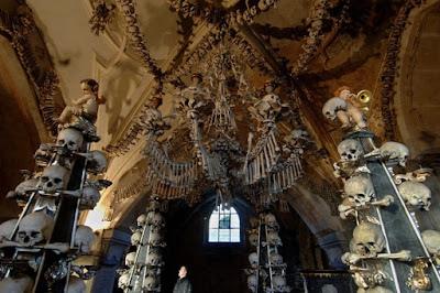 Dünyanın En Gizemli Mezarları