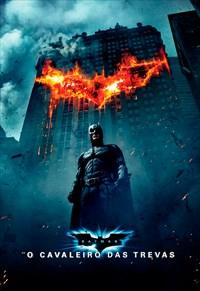 Batman: O Cavaleiro das Trevas Torrent - BluRay 720p/1080p Dual Áudio