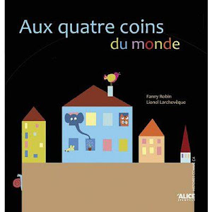 Aux quatre coins du monde
