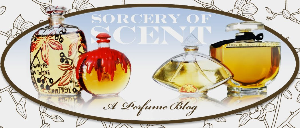Sorcery of Scent