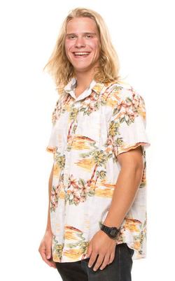 Big Brother 16 Cast Hayden Voss