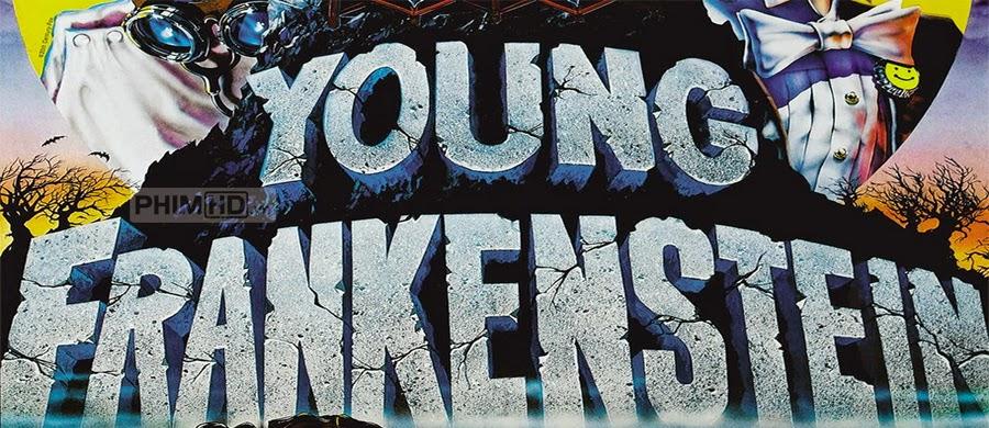 Phim Frankenstein Trẻ VietSub HD | Young Frankenstein 1974