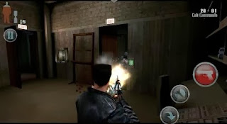 Gameplay Max Payne Full Apk + Data SD
