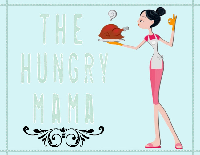 The Hungry Mama...