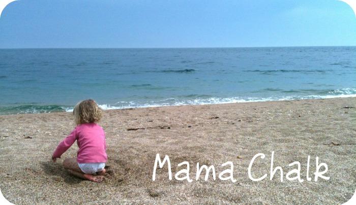 Mama Chalk
