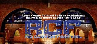 Rio Custom Festival