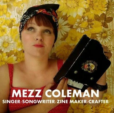 Mezz Coleman