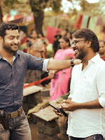 Temper Movie working stills from shooting spot-cover-photo