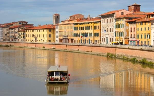 Piza Arno