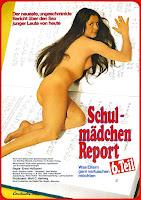 Schoolgirl Report #6 (Campus Pussycats) (1973)