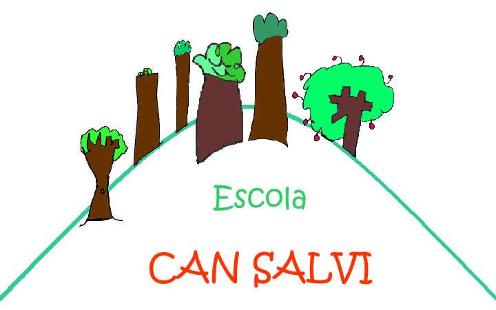 Escola Can Salvi