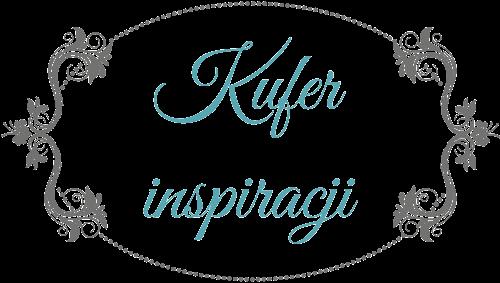 Kufer inspiracji