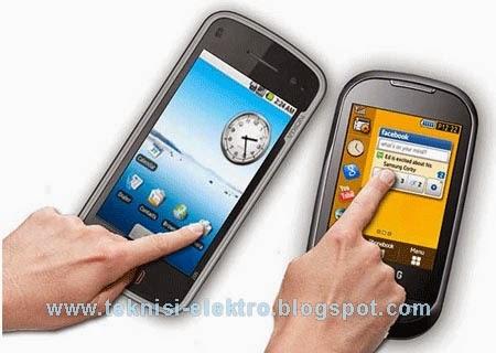 14 Tips Merawat Handphone Layar Sentuh (Touch Screen) agar awet
