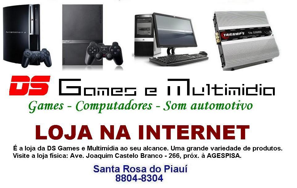 DS Loja na net