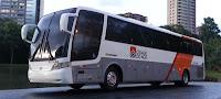 Miniatura Busscar Vissta Buss LO Scania K124 IB