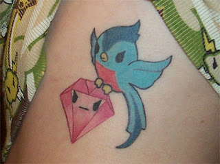 tokidoki-diamond-tattoo