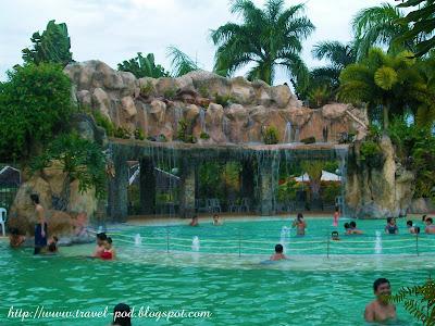 white sand beaches and resorts in Philippines mergrande ocean resort