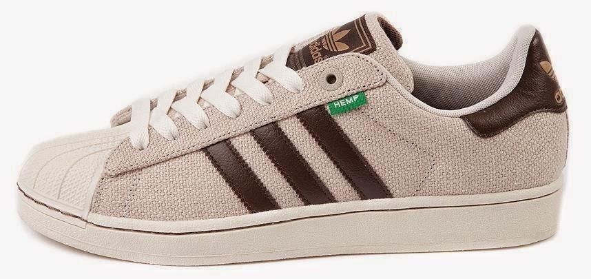 Adidas Hemp Shoes Review