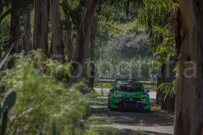 I Rallye Comarca Norte 2015