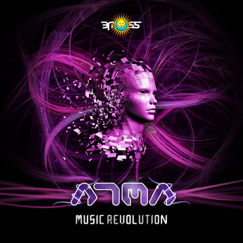 Atma - Music Revolution - 2011
