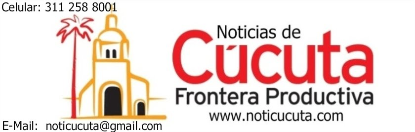 Noticias de Ccuta