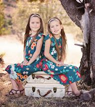 Leila & Sarah