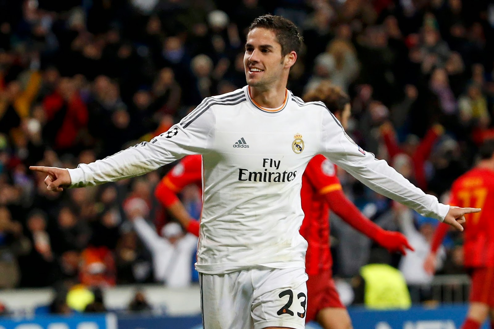 Isco: Real Madrid Siap Menjuarai La Liga dan Liga Champions