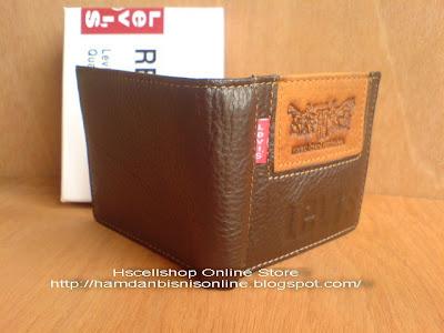 dompet kulit pria murah