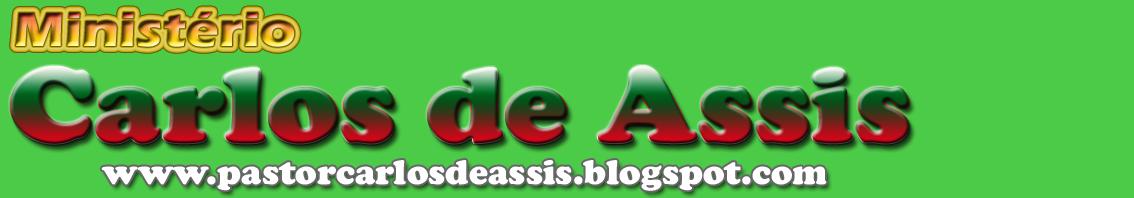 MINISTÉRIO CARLOS DE ASSIS