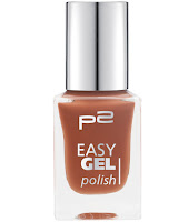 p2 Neuprodukte August 2015 - easy gel polish 120 - www.annitschkasblog.de