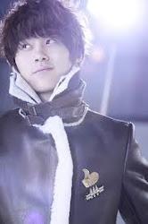 Yong Jun Hyung -B2ST-