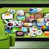 Seleção de aplicativos para android